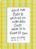 Quotes Station: Cross Stitch with Kids Quotes