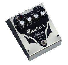 Taurus Abigar Multi-Drive SL effect pedal