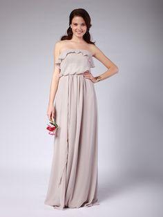 Convertible Bridesmaid Dress 2013