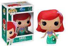 Funko - Figurine Disney - Ariel La petite sirène Pop 10cm - 0830395025537: Amazon.it: Giochi e giocattoli