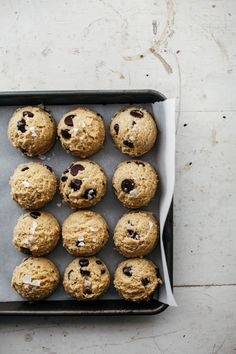 Chocolate Chip Cookies from Dishing up the Dirt | My Name is Yeh