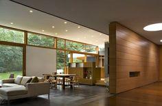 Bohlin Cywinski Jackson  Woodway Residence  Woodway, Washington