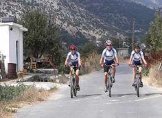 Fahrrad fahren auf Kreta Griechenland Fat Bike, Mtb, Bicycle, Riding Bikes, Biking, Tours, Bicycle Kick, Bike, Bicycles