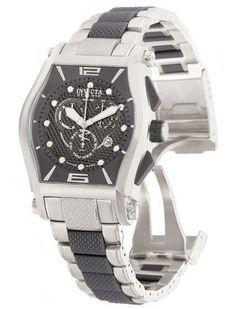 Men's Wrist Watches - Invicta Vortiz Reserve 0744 Chronograph Watch ** Click image for more details.