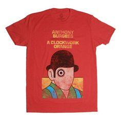 T-Shirt A Clockwork Orange jetzt auf Fab.