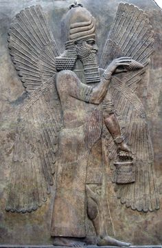 MARKUK: Marduk, in Mesopotamian religion, the chief god of the city of Babylon and the national god of Babylonia; as such, he was eventually called simply Bel, or Lord. After conquering the monster of primeval chaos, Tiamat, he became Lord of the Gods of Heaven and Earth