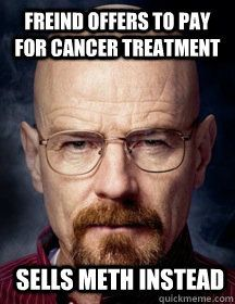 Breaking Bad!