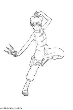 Anime Naruto, Kid Kakashi, Art Naruto, Gaara, Naruto Sketch, Naruto Drawings, Naruto Shippuden Sasuke, Anime Sketch, Drawing Anime Bodies
