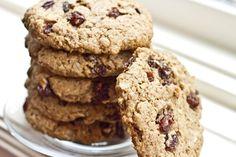 Biscoitos de aveia... Experimente este fantástico, rápido, e super delicioso biscoito de aveia muito fácil de confecionar