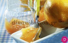 Λεμονόκρεμα (lemon curd) | Dina Nikolaou Lemon Curd, Grapefruit, Mousse, Cantaloupe, Pear, Pineapple, Pudding, Sweets, Recipes