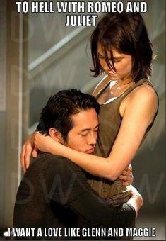 ...or Rick and Daryl