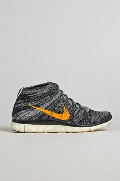 the latest e23bd d341f Nike Special Project Free Flyknit Chukka SP Black  Gold - SlamJamSocialism  Cheap Nike Free Run