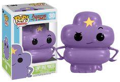 Pop! Vinyl Adventure Time Toys Coming Soon