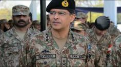 Asia Globe News: Pakistan: Naveed Mukhtar named new ISI chief