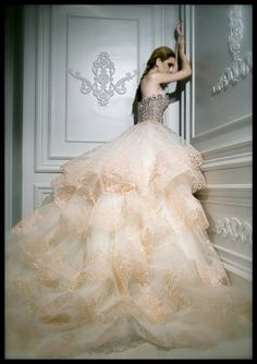 Michael Cinco bridal collection