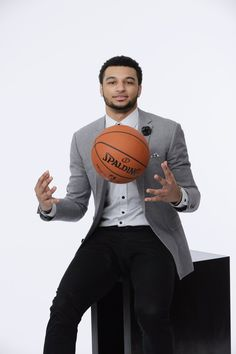 With the 7th pick in the 2016 #NBADraft, the Denver Nuggets select Jamal Murray!   #WelcomeToDenver