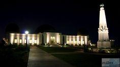 Griffith Observatory - Check more at https://www.miles-around.de/nordamerika/usa/kalifornien/schnelles-sightseeing-in-los-angeles/,  #AvenueoftheStars #Essen #HollywoodSign #Kalifornien #Malibu #Reisebericht #USA