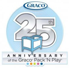 I'm giving a Pack 'n Play from @Gracobaby away? Want to win? #babies #win #giveaway