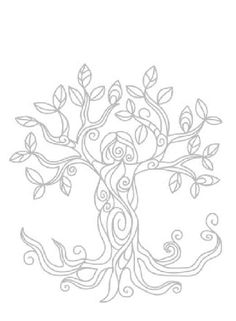 Goddess Tree of Life