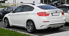BMW X6 ❤❤