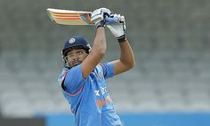 Rohit Sharma has become the first player to surpass 250 runs in a One-Day International by hitting 264 against Sri Lanka