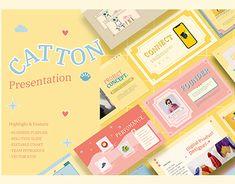 Powerpoint Slide Designs, Powerpoint Design Templates, Keynote Template, Presentation Layout, Presentation Templates, Graphic Design Posters, Graphic Design Inspiration, Layout Design, Web Design