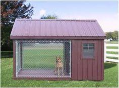 casas para perros con terraza - Buscar con Google