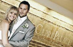 Church Wedding, Wedding Ceremony, Capri Italy, Palace Hotel, Beautiful Islands, Destination Wedding, Groom, Wedding Photography, Bride