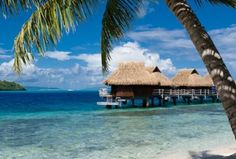 Bora Bora Escape CONTACT ME TO BOOK THIS AT lmtparker@att.net or 916 342-5496