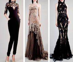 GEMY MAALOUF Couture Fall/Winter 2014/15 jαɢlαdy