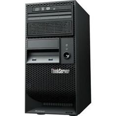 Lenovo Thinkserver TS140 I3-4150 with 4GB Ram and DVDRW perfect for Plex or NAS Server $230.39 after eBay Cash Bux