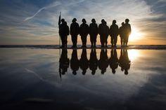 Autor: MARTIN DIVÍŠEK, Deník - ze série: 70. výročí vylodění Spojenců v Normandii (5. a 6. června 2014, Francie). CPP2014, kategorie reportáž, čestné uznání