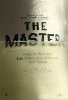The Master - 10.12.12 starring Amy Adams, Joaquin Phoenix, Philip Seymour Hoffman, Rami Malek and Laura Dern.