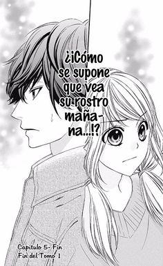 Yagami-kun wa Kyou mo Ijiwaru. Capítulo 5 página 34 - Leer Manga en Español gratis en NineManga.com