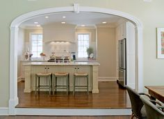 Dining Room Additions  Dining Room And Sunroom Addition  Decks Classy Dining Room Addition Decorating Design