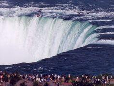 Niagara Falls...nothing like it!