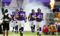 Film Room | Why Vikings have one of most improved OL units in NFL = Offensive line play has been a topic of much discussion among fellow analysts this season, with much of the focus placed on the gradual diminishing of.....