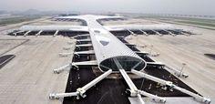 Dubai International Airport / Dubai / Aéroport de Paris (ADPi), FranceAéroport de Paris (ADPi)