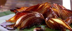 Saiba como fazer cebolas caramelizadas: uma delícia para toda a família! | Cura pela Natureza