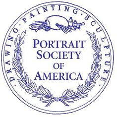 Portrait Society of America is a 501c3 non-profit arts organization dedicated to providing educational resources, events and literature to anyone interested in