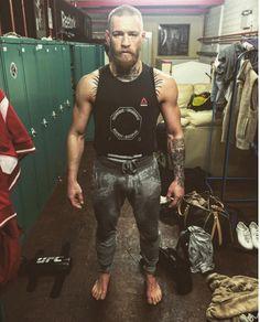 #tatoo#man#ConorMcGregor#UFC