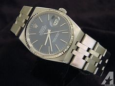for sale, The original Rolex stainless steel case with solid white gold fluted bezel i. Americanlisted has classifieds in Keller, Texas for watches and jewerly High End Watches, Rolex Datejust, Stainless Steel Case, Rolex Watches, Bracelet Watch, White Gold, Dating, Accessories, Jewelry