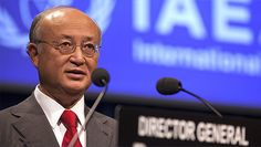 "IAEA wants access to nuclear ""sites and personnel in Iran""   The UN atomic watchdog chief called Monday on Iran to cooperate more in a probe into nuclear weapons activity, a key part in a possible nuclear deal with world powers. The International Atomic Energy Agency ""remains ready to accelerate the resolu... ra"