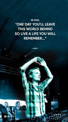 Qua đời ở tuổi 28 nhưng Avicii đã 'sống một cuộc đời mà ai cũng sẽ nhớ'