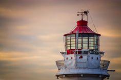 New Brighton Lighthouse 2 by Leonard Loh on 500px