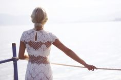 18cd5c8035bb 119 Best Tyll och spets images in 2017 | Bridal gowns, Dream wedding ...