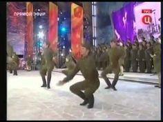Coral do Exército Vermelho Russo - Katyusha (Russian Red Army Choir)