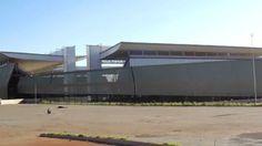 Arena Pantanal 15/03/2014 Lateral Avenida Agrícola Paes de Barros - Copa...