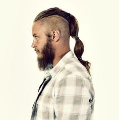 Already growing my hair out for this. Damn its nice to be able to do that