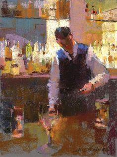 Pastel Paintings   Pastel Journal   Artists Network